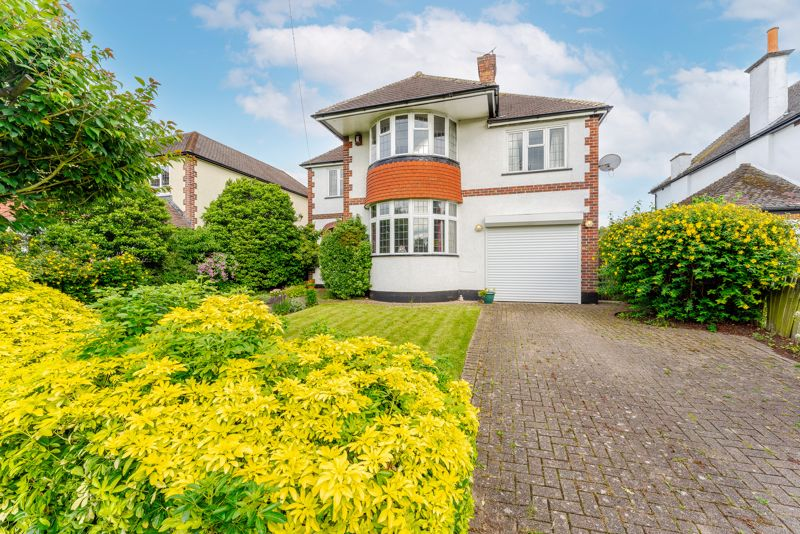 4 bedroom detached house Under Offer in Sutton - Photo 22.