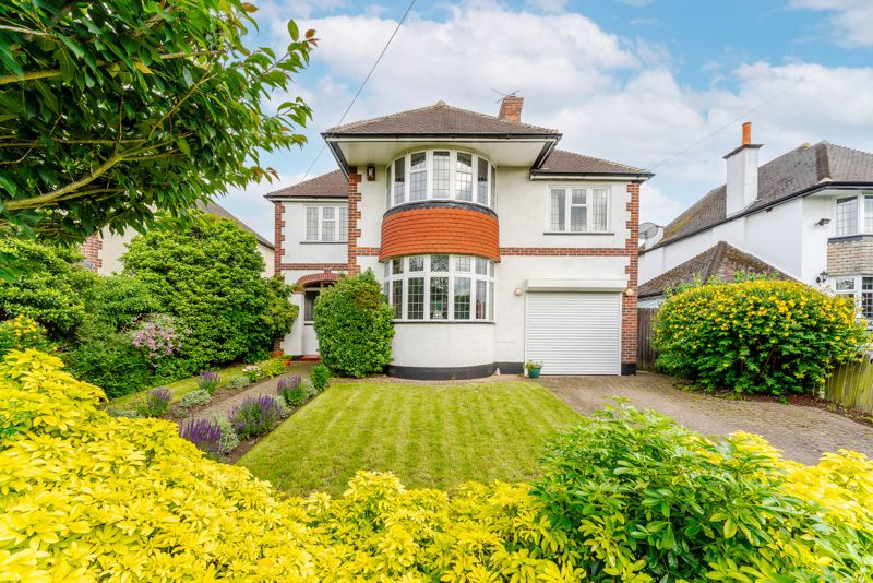 4 bedroom detached house Under Offer in Sutton - Photo 23.