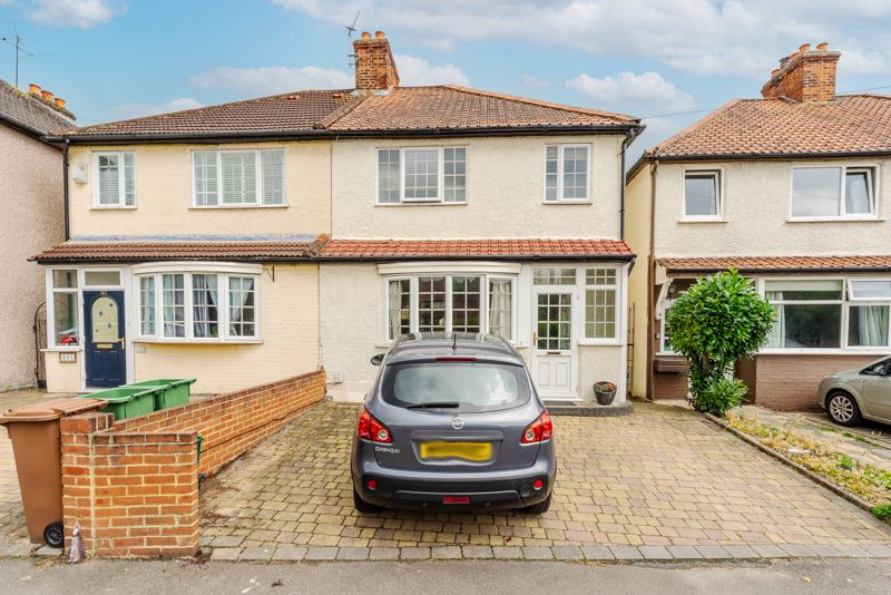 3 bedroom semi detached house SSTC in Sutton - Photo 19.