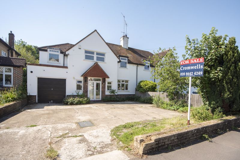 4 bedroom semi detached house SSTC in Banstead - Photo 7.