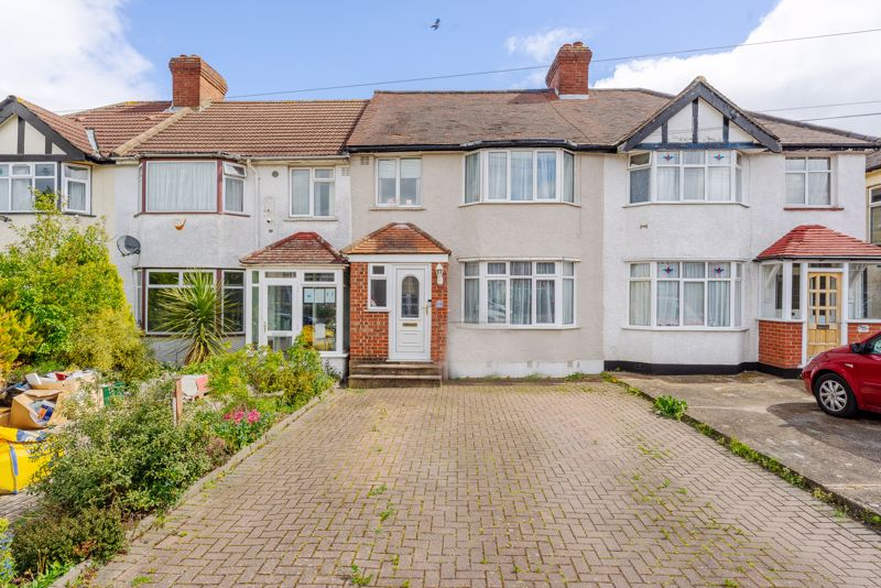 3 bedroom terraced house Under Offer in Sutton - Photo 10.
