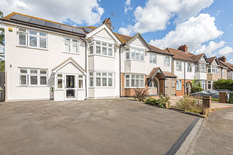 4 bedroom semi detached house SSTC in Sutton - Photo 17.