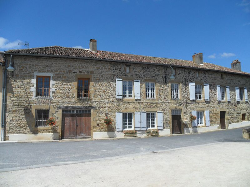Huge potential for Chambre D'hotes