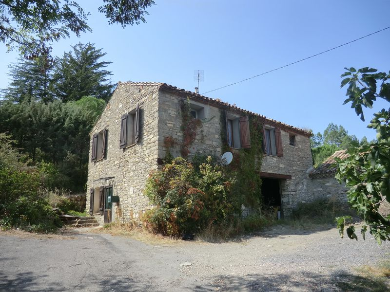 Rare - winemakers property for renovation
