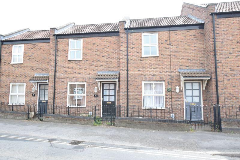 Thorntons Court, School Road, Preston, Hull, East Riding Of Yorkshire, HU12 8TW