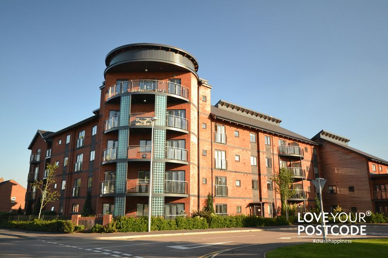 1 Bedroom Property for sale in Churchfields Way, West Bromwich B71 4FF