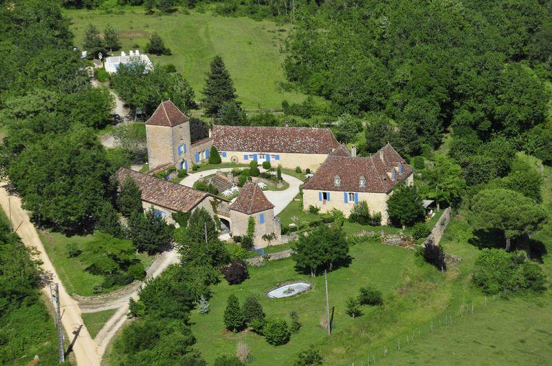 Dordogne complex!