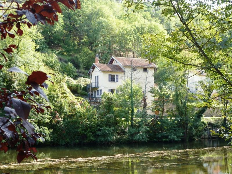 B & B or Family Home by the River - The Choice is Yours!
