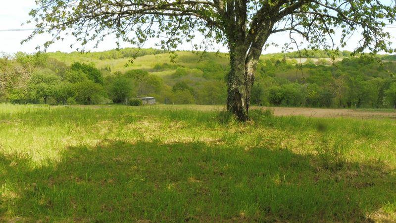 Building land in the green Perigord area, Dordogne