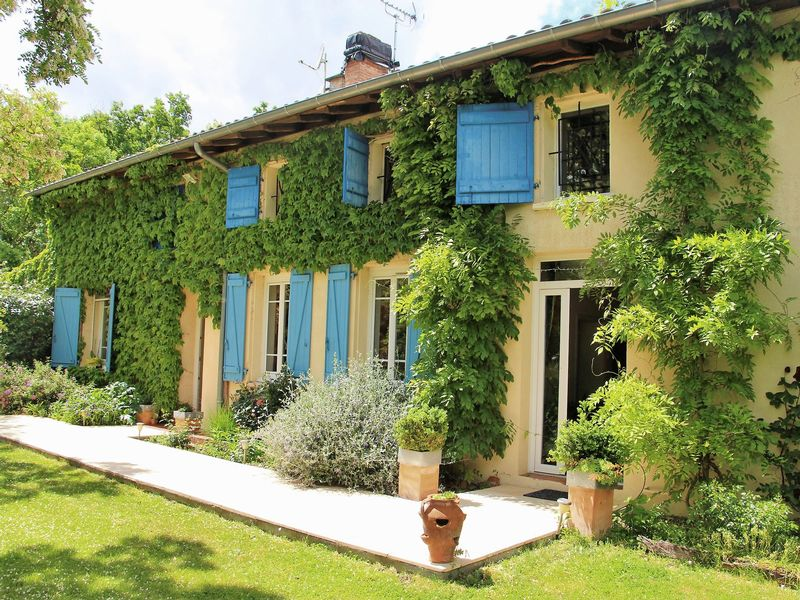 Beautiful restored house in quiet rural location