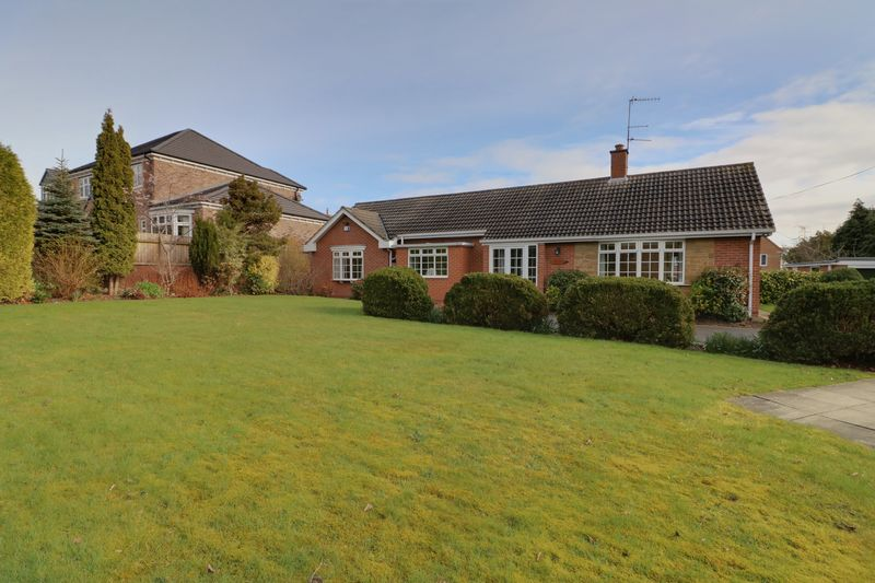 Beech Hill Road, Swanland, East Yorkshire, HU14 3QY