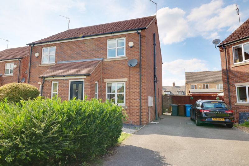 Hayton Grove, Hull, East Riding Of Yorkshire, HU4 6JX