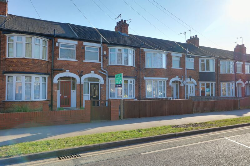 Willerby Road, Hull, East Riding Of Yorkshire, HU5 5HH
