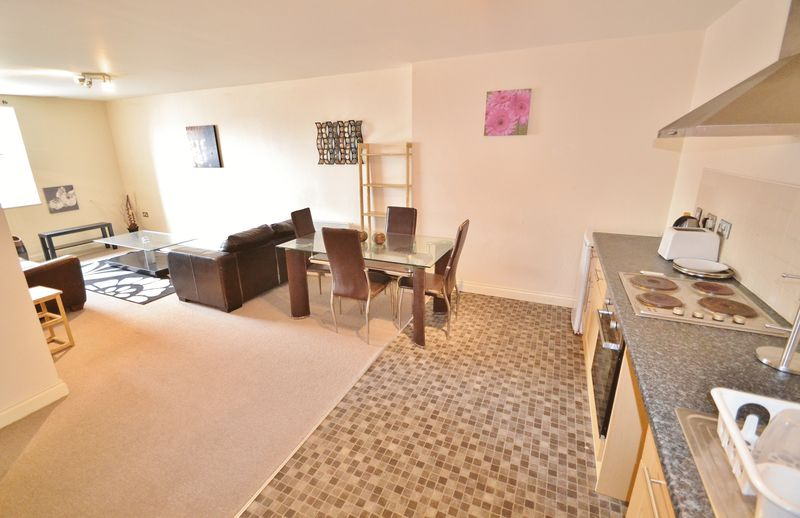 2 Bedroom Apartment Or Studio To Rent - Photo 1