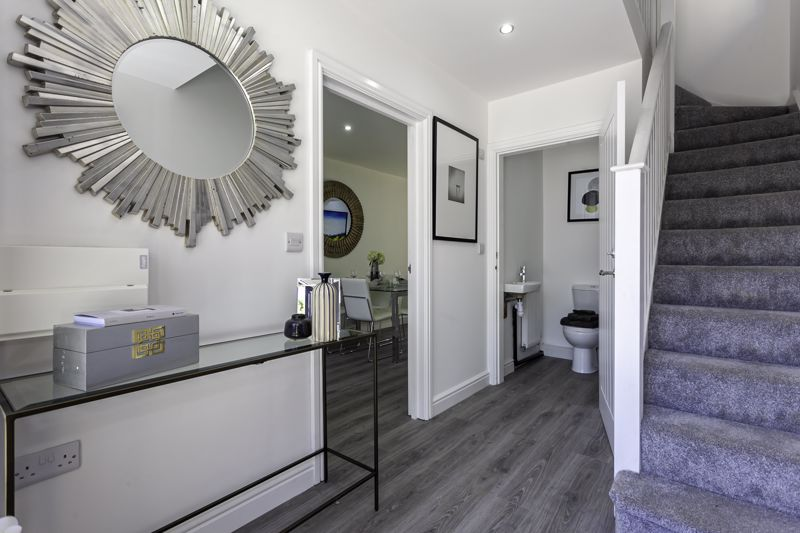 3 Bedroom Terraced House For Sale - Photo 13