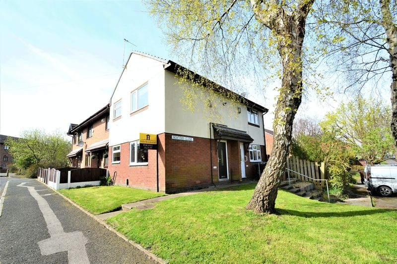 1 Bedroom Semi Detached House To Rent - Photo 1