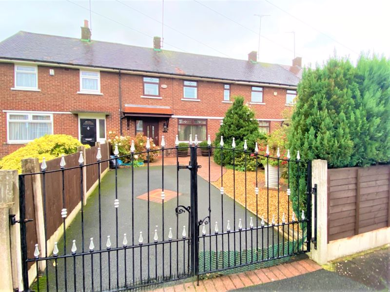 3 Bedroom Semi Detached House To Rent - Photo 12