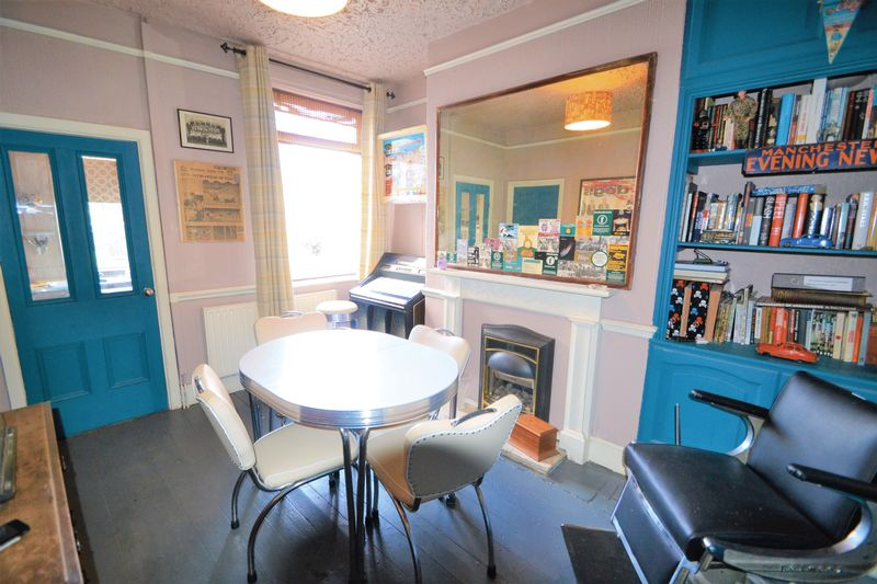 2 Bedroom Terraced House To Rent - Photo 4