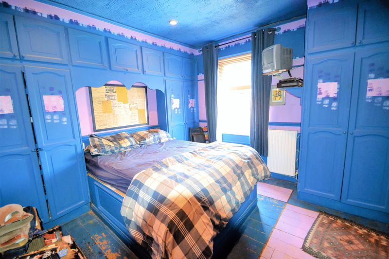 2 Bedroom Terraced House To Rent - Photo 11
