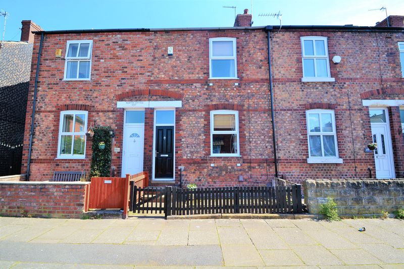 2 Bedroom Terraced House To Rent - Photo 15