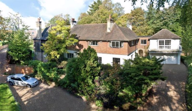 Brassey Road, Oxted