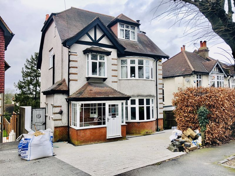 Higher Drive, Purley