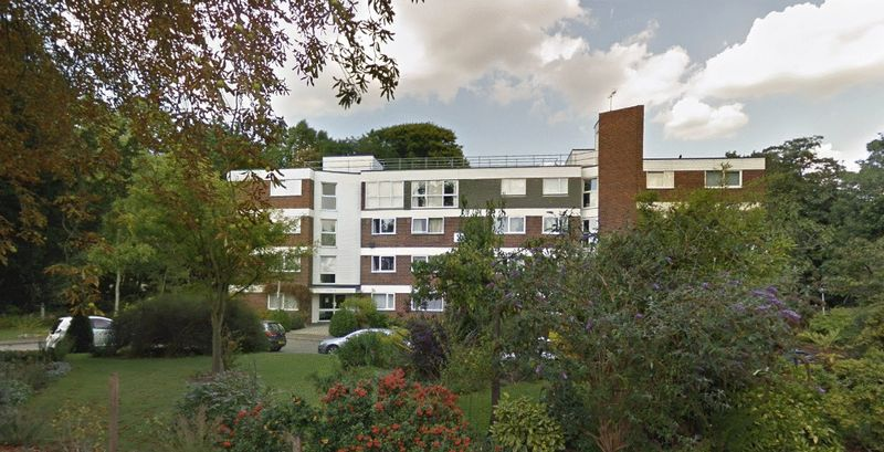 East/South Croydon, Surrey