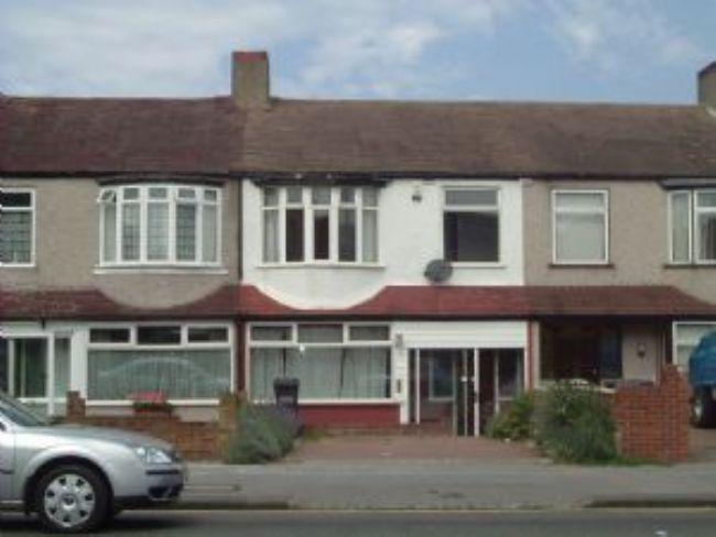 Stafford Road, CROYDON