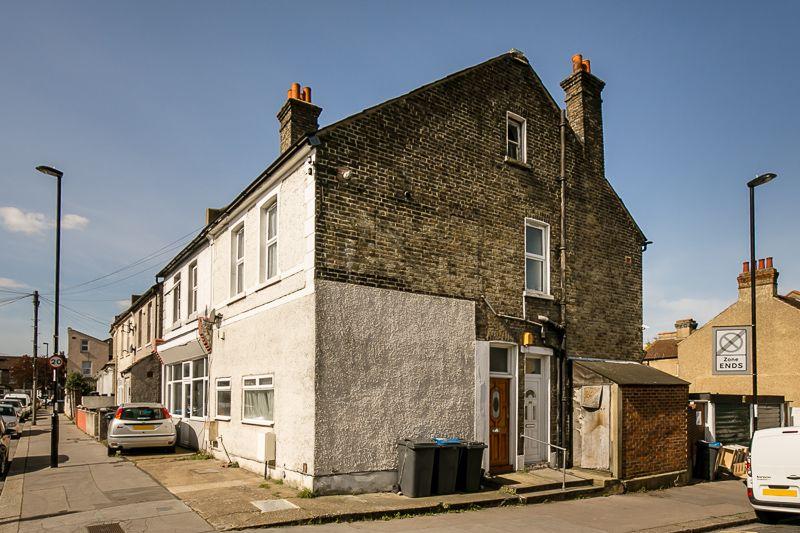 Lakehall Road, Thornton Heath