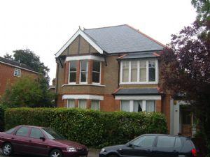 South Croydon, Surrey