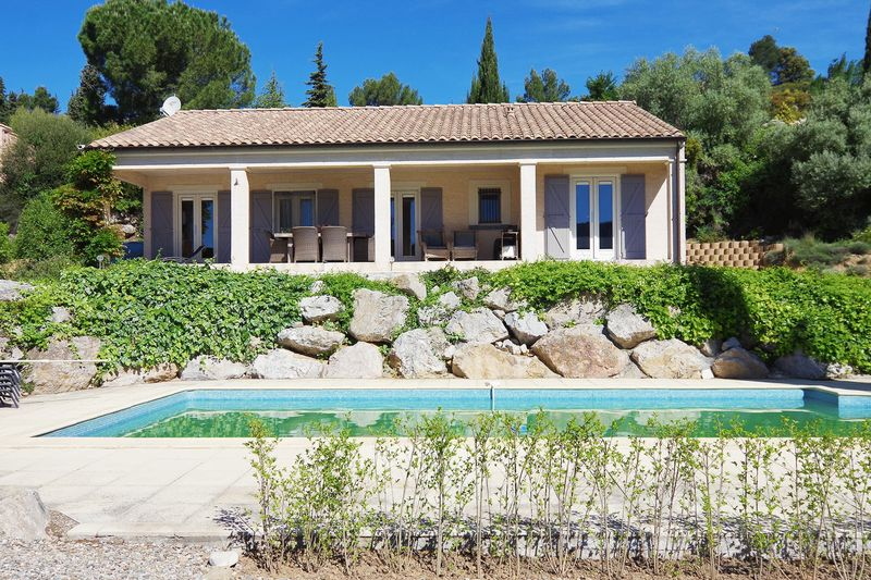 Villa for sale in Hérault, with swimming pool.