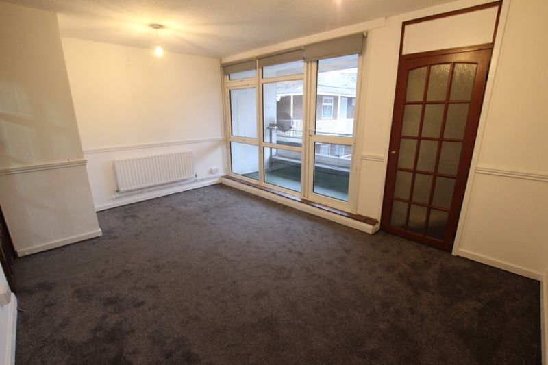 Large Double Bedroom with Private Balcony