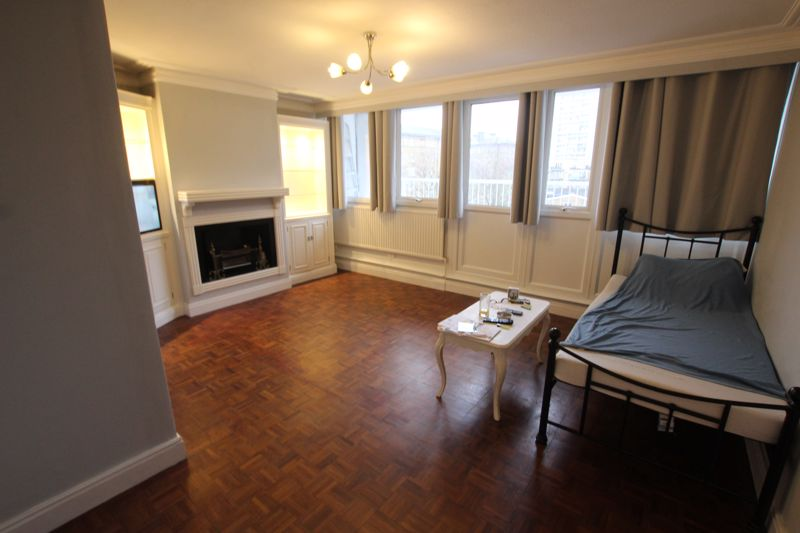 Huge Double Room with Private Balcony!