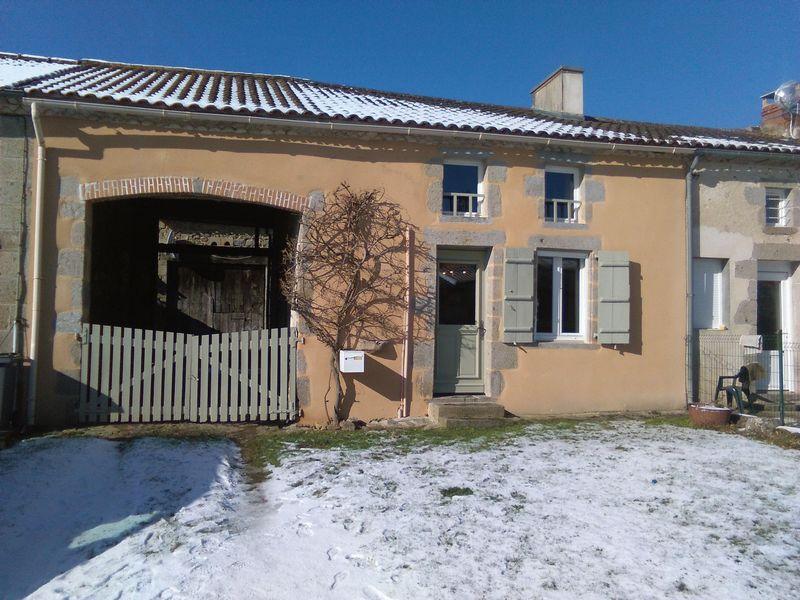 Good house, good village, good price!!