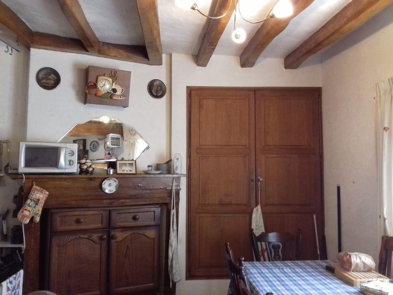 Great price for a small country cottage!