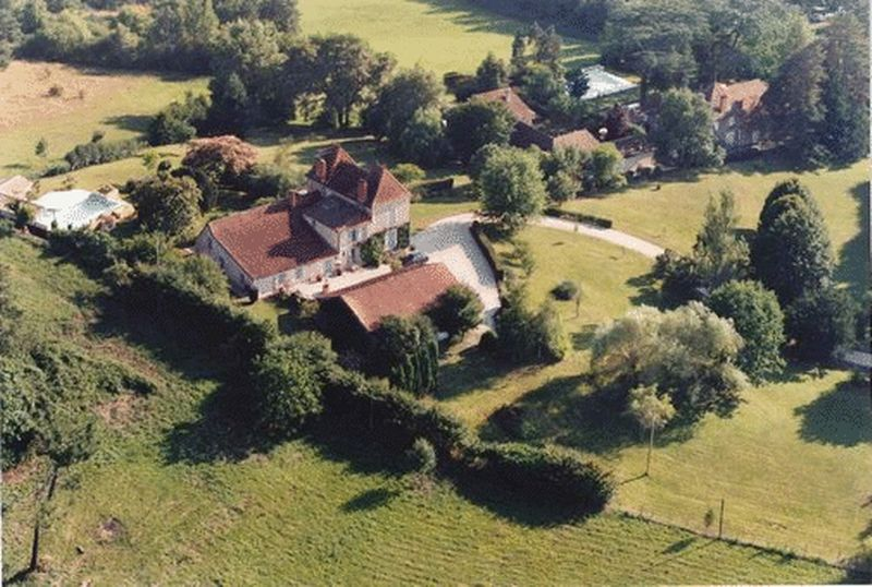 Luxury XIX Century Château near Bergerac