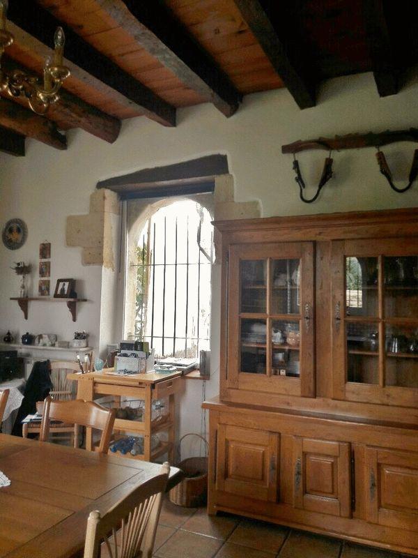 Wonderful 16th century manor house