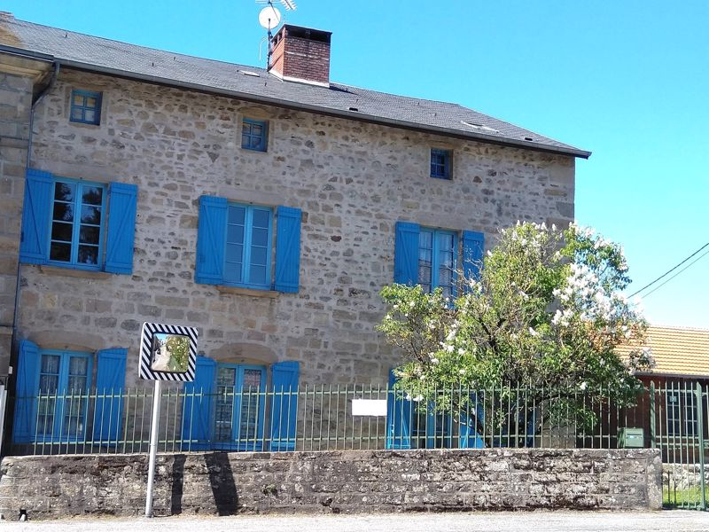 Once local police station, now a five-bedroom house