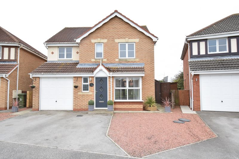 Suggit Way, Hedon, Hull, East Riding Of Yorkshire, HU12 8GR