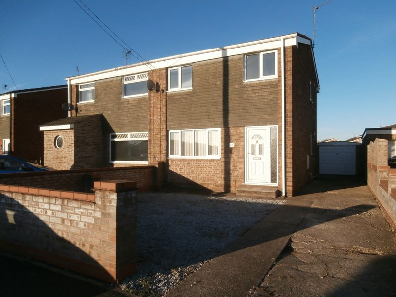 Alured Garth, , Hedon, East Riding of Yorkshire, HU12 8LZ