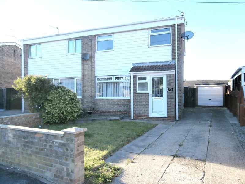 Inmans Road, , Hedon, East Riding of Yorkshire, HU12 8NQ