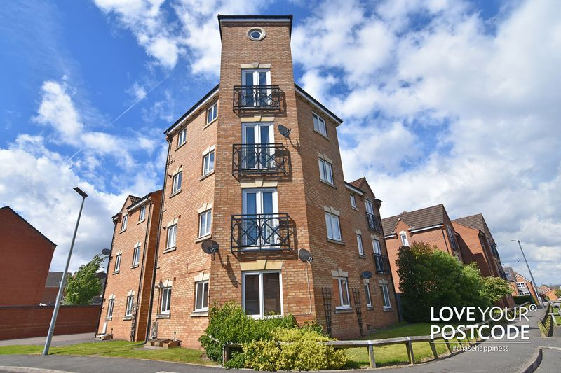 1 Bedroom Property for sale in Potters Brook, Tipton DY4 7LG