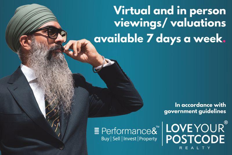 loveyourpostcode.com