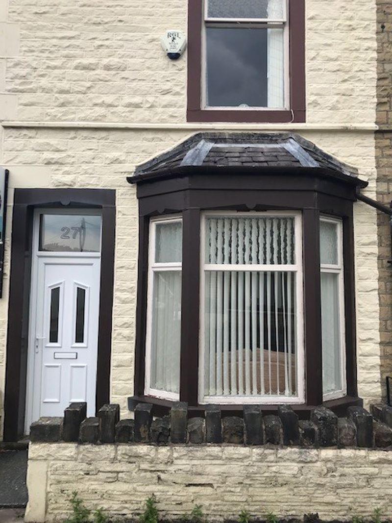 Haven Street, Burnley