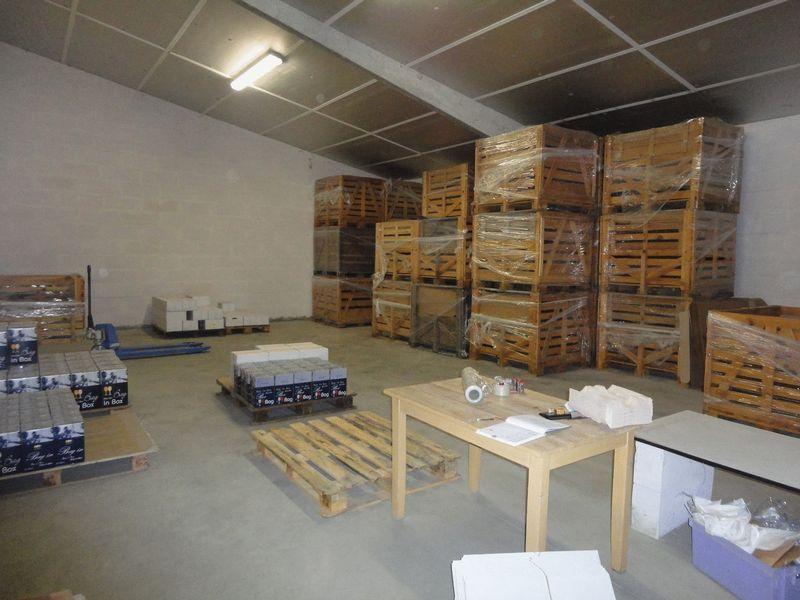 Vineyard Property - AOC Bordeaux Rouge
