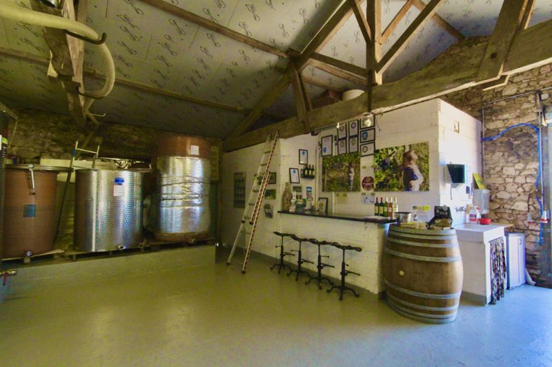 A Fabulous Opportunity To Own Your Own Organic Vineyard!!!
