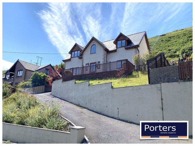 Vale View Villas Ogmore Vale CF32 7DP