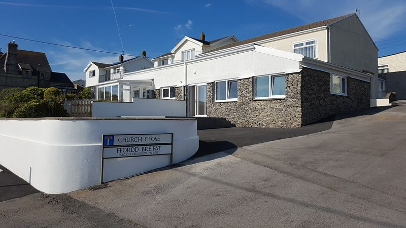 Tusker Field Main Road Ogmore-By-Sea CF32 0PW