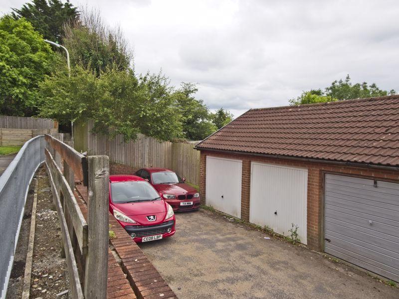 Garages & Parking