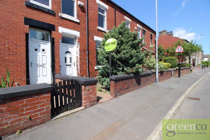 Smallbrook Road, Oldham